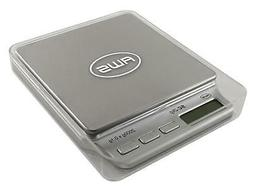 American Weigh Scales AMW-SC-501 Digital Pocket Scale, 500 b