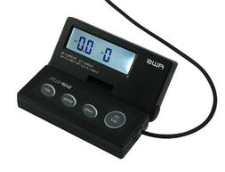 SE-50 Low-Profile Shipping Scale