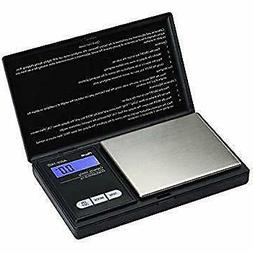 American Weigh Scales Signature Series Digital Precision Poc