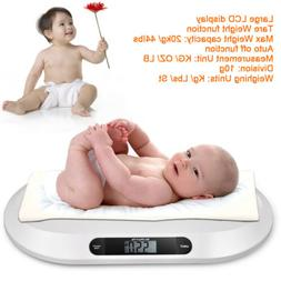 Smart Weigh Smart Tare Digital Body Weight Bathroom Scale wi