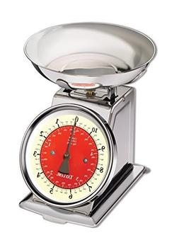 2 x Taylor Precision Products Stainless Steel Kitchen Scale