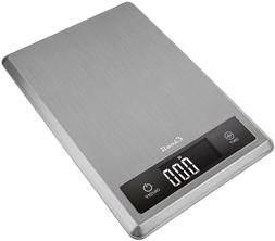 Escali Tabla Ultra Thin Nutritional Scale, 1 ea