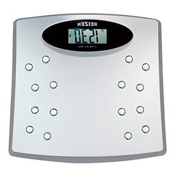 talking bathroom scale