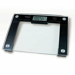 Talking Digital Scale, 15'' x 12'' x 1'' Platform, 550 lb. W