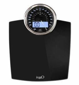 The Best Ozeri Modern Analog Digital Bathroom Weighing Weigh