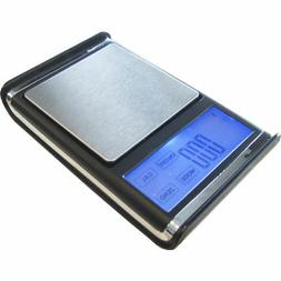 Touch Screen Pocket Scale 200 Gram X 0.01g Digital Scales US