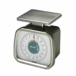 Taylor TP32 Mechanical SS Fixed Dial Portion Scale, 32 oz x