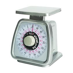 Taylor TS32D Mechanical Portion Control Scale with Dashpot,