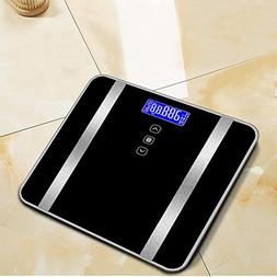 US Fast Shipment Accurate Body Bathroom Weight Scale Body Co