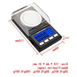 US High Precision Jewelry Diamonds Weight Gold  Scale Kitche