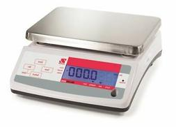 Ohaus Valor ABS Compact Precision Scale, with Single Display