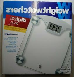 Weight Watchers WW39 Digital Weight Scale