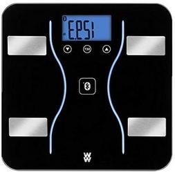 Weight Watchers Body Scales By Conair Bluetooth Analysis Hea