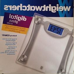 Weight Watchers Digital Glass Scale by Conair