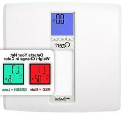Ozeri ZB20 WeightMaster II 440 lbs Digital Bath Scale with B