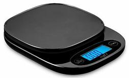 Ozeri ZK24 Garden and Kitchen Scale, with 0.5 g  Precision W