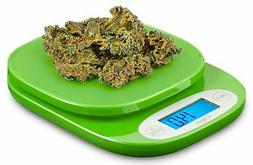Ozeri ZK420 Garden and Kitchen Scale, with 0.5 g  Precision